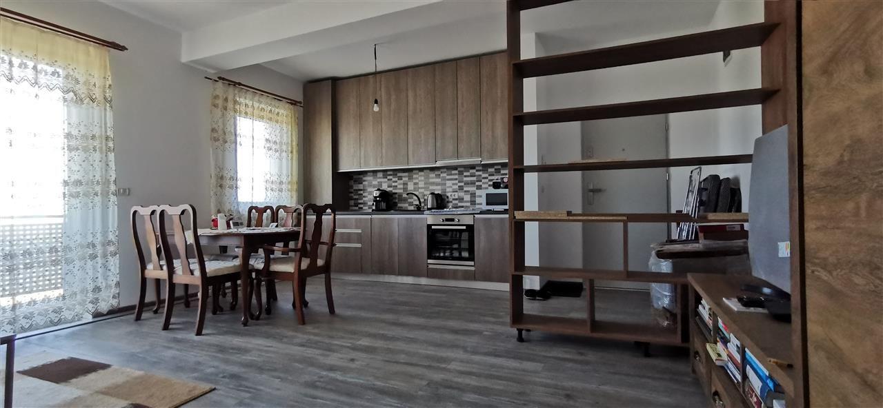 Apartament cu doua Camere In Giroc. - ID V447 5