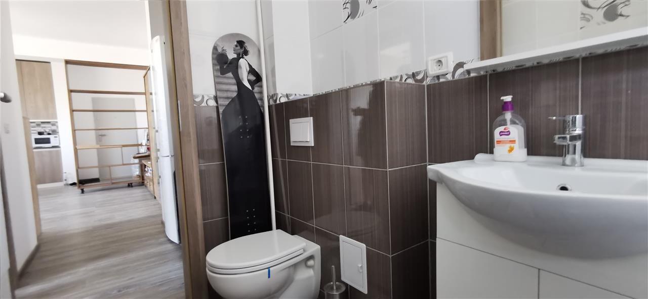 Apartament cu doua Camere In Giroc. - ID V447 7