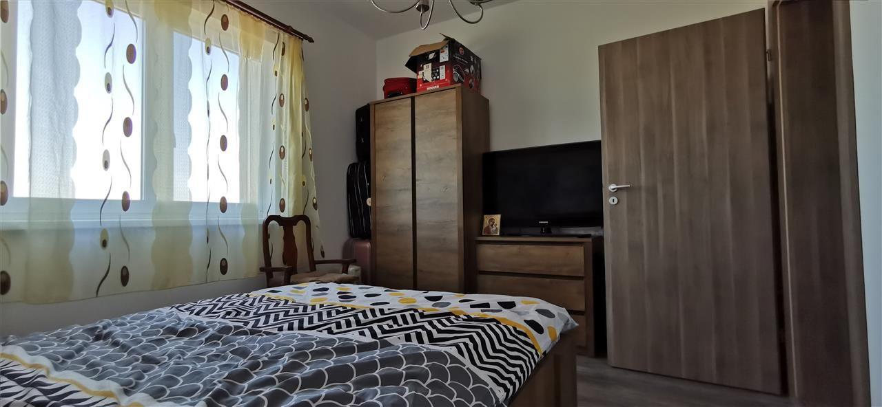Apartament cu doua Camere In Giroc. - ID V447 8