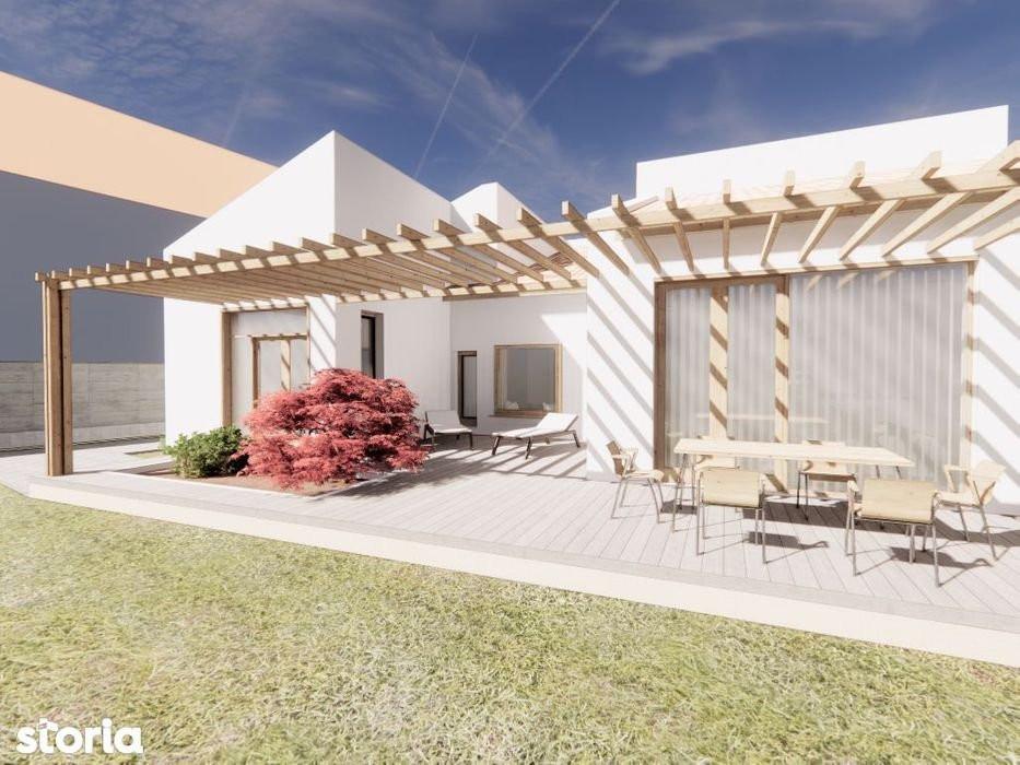 Duplex Mosnita Noua proiect deosebit! 1