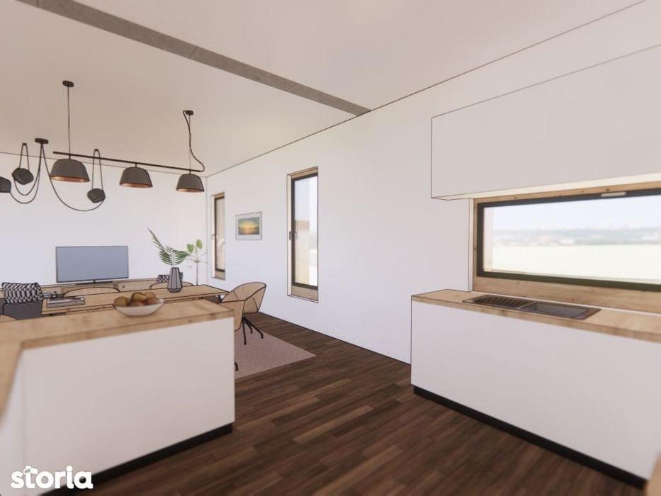 Duplex Mosnita Noua proiect deosebit! 3