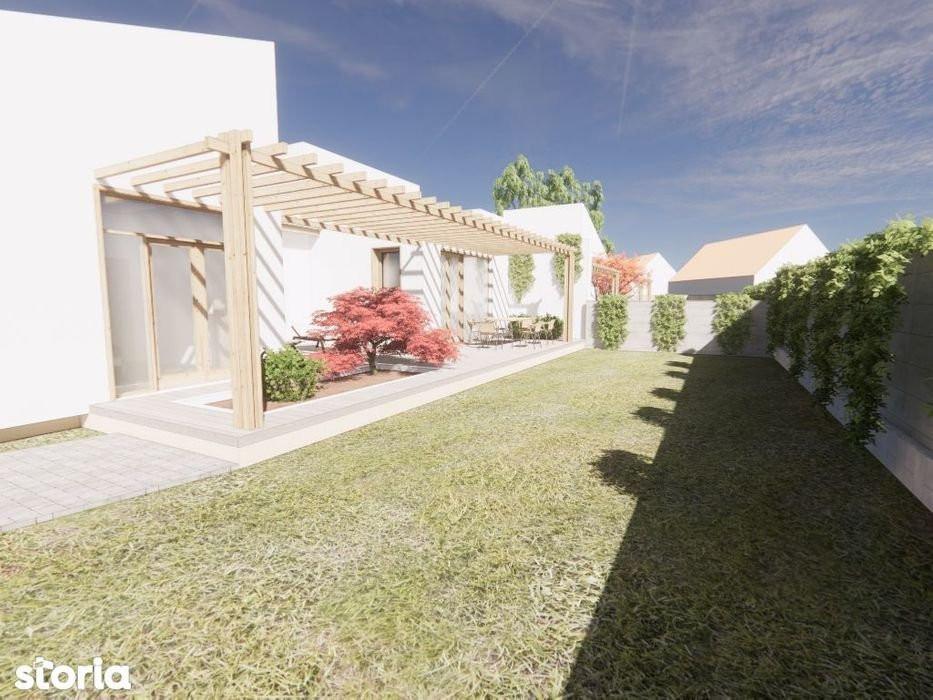 Duplex Mosnita Noua proiect deosebit! 4