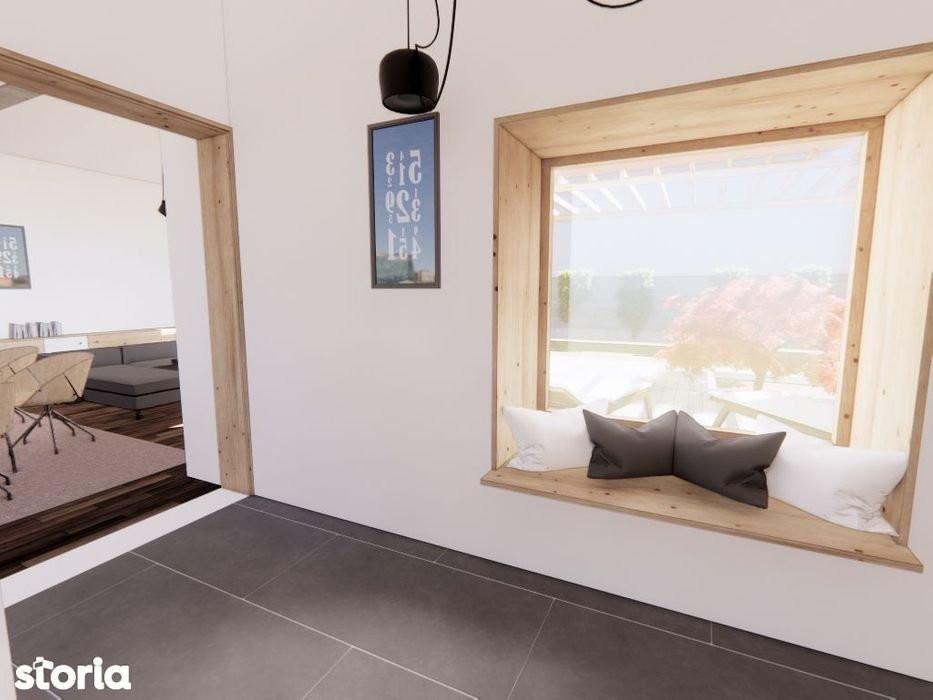 Duplex Mosnita Noua proiect deosebit! 5
