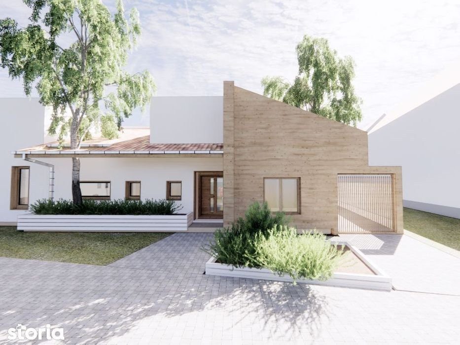 Duplex Mosnita Noua proiect deosebit! 6