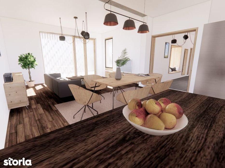 Duplex Mosnita Noua proiect deosebit! 7