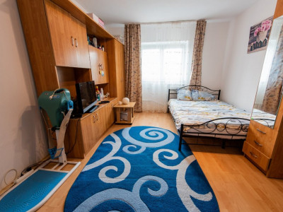 Apartament cu 1 camera, de inchiriat, in Timisoara, zona Lipovei.