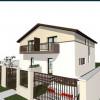 Casa tip duplex 3 camere de vanzare Mosnita Noua thumb 11