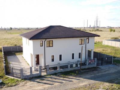 Duplex de vanzare in Giroc - ID V440
