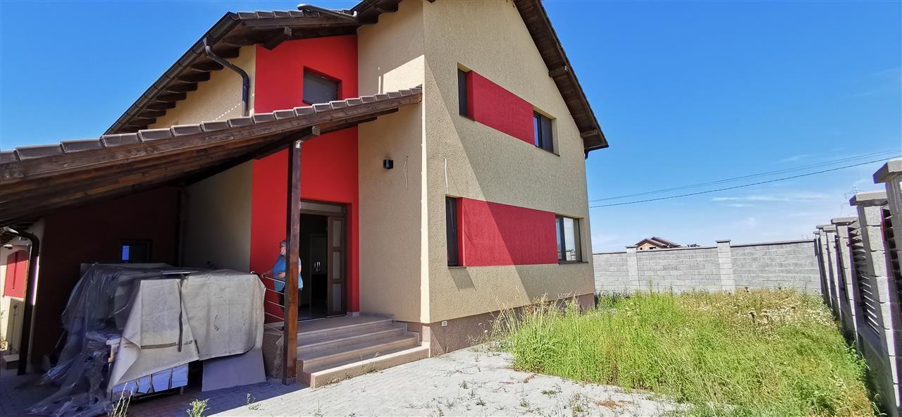 Vila 7 camere in Giroc - ID V438 2