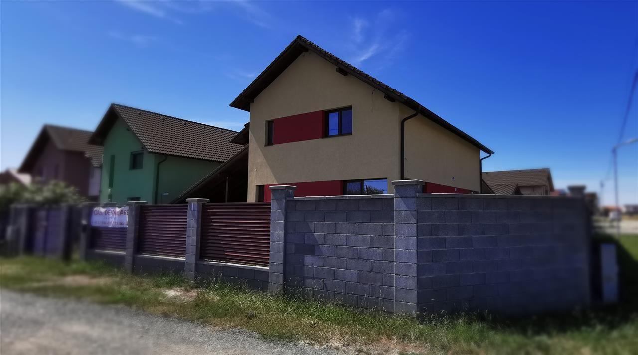 Vila 7 camere in Giroc - ID V438 7