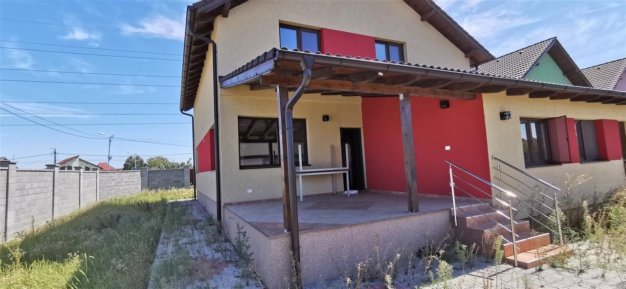 Vila 7 camere in Giroc - ID V438 10