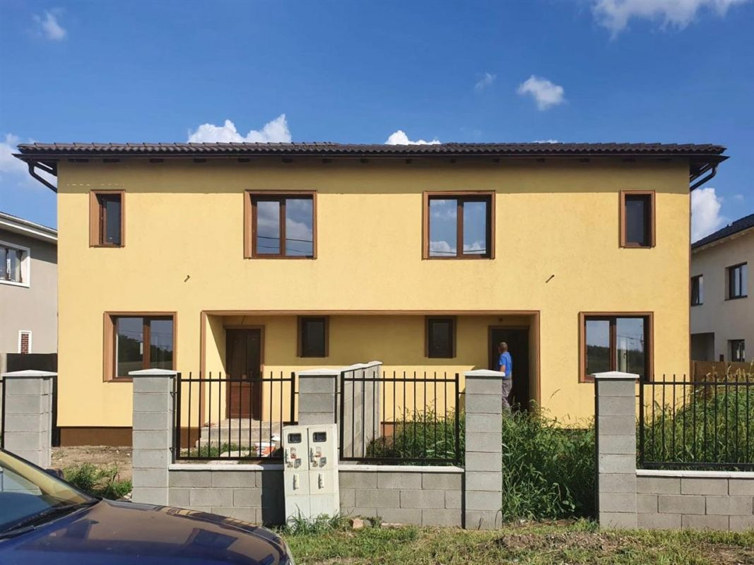 Casa tip duplex de vanzare in zona Dumbravita - ID V437 1