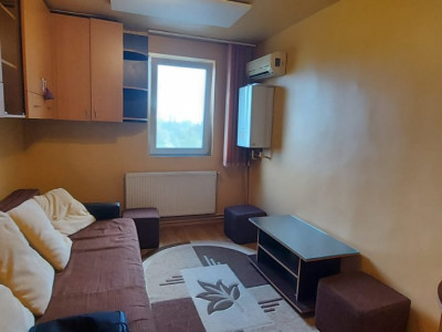 Garsoniera de vanzare, etaj 4, zona Fratelia - V1779
