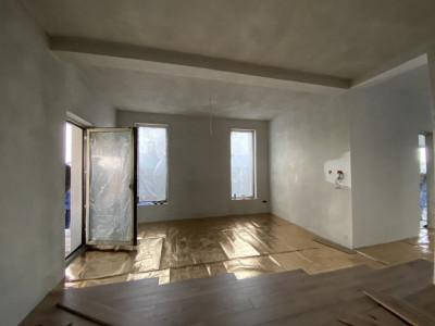 Casa individuala cu 4 camere in Giroc, zona Satul Batran  - V1780