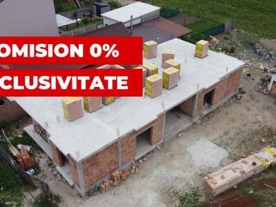 Duplex Zona Freidorf P+1E+Pod Comision 0% - V1787