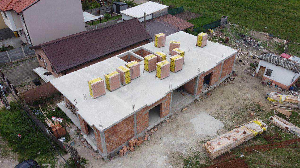 Duplex Zona Freidorf P+1E+Pod Comision 0% - V1787 1