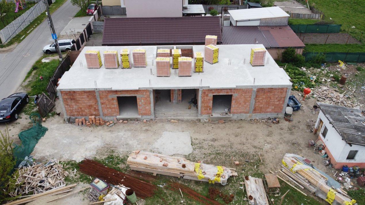 Duplex Zona Freidorf P+1E+Pod Comision 0% - V1787 3