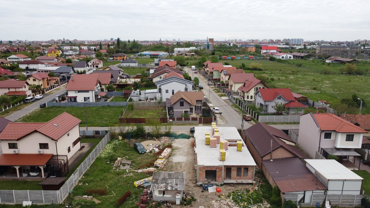 Duplex Zona Freidorf P+1E+Pod Comision 0% - V1787 4