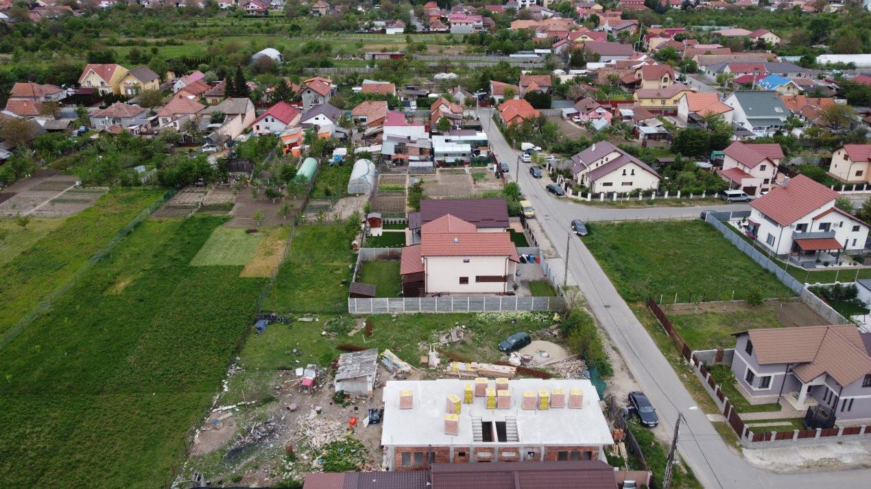 Duplex Zona Freidorf P+1E+Pod Comision 0% - V1787 5