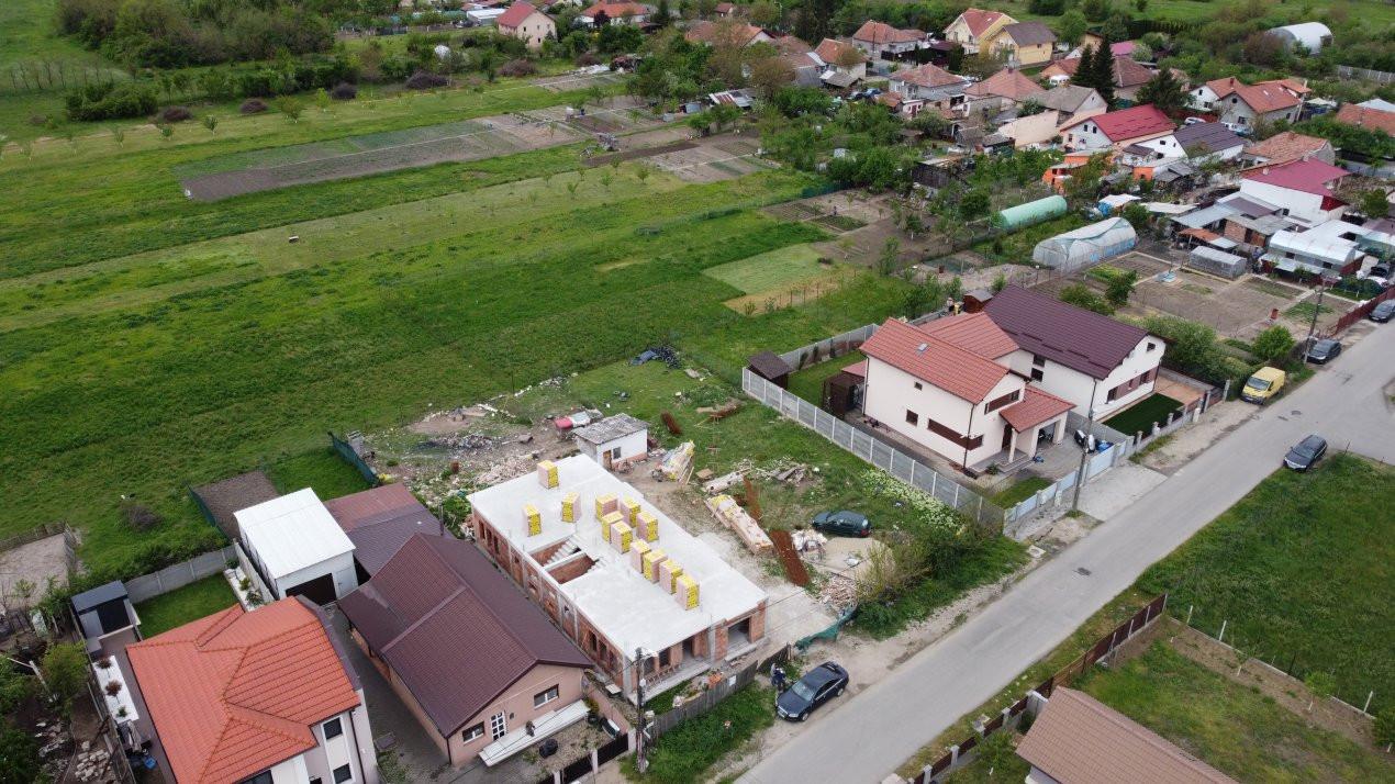 Duplex Zona Freidorf P+1E+Pod Comision 0% - V1787 28