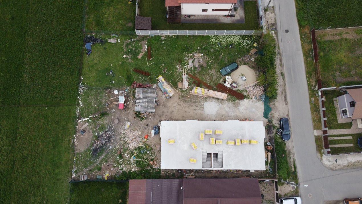 Duplex Zona Freidorf P+1E+Pod Comision 0% - V1787 29