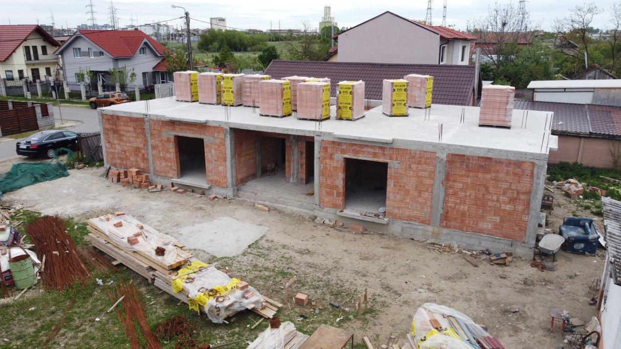 Duplex Zona Freidorf P+1E+Pod Comision 0% - V1787 30