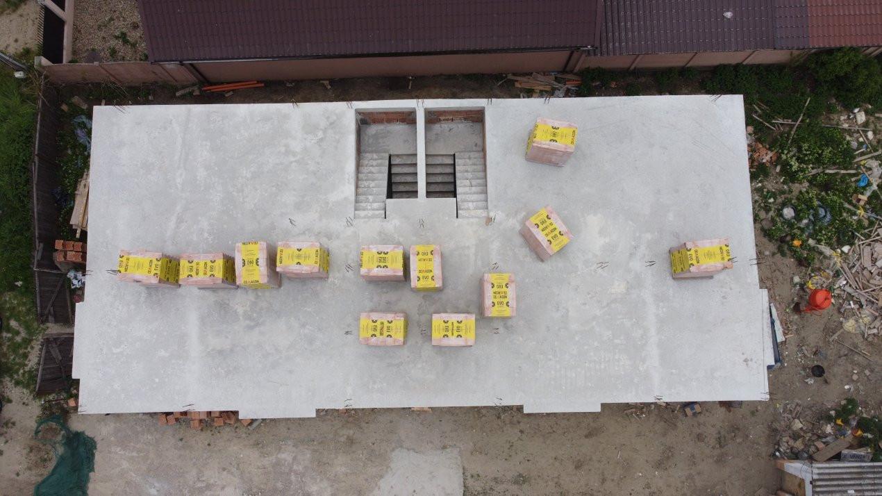 Duplex Zona Freidorf P+1E+Pod Comision 0% - V1787 37