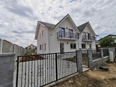 Casa tip duplex 6 camere in Chisoda - ID V430