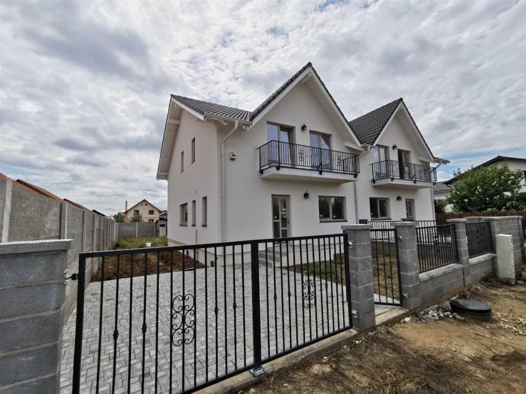 Casa tip duplex 6 camere in Chisoda - ID V430 1