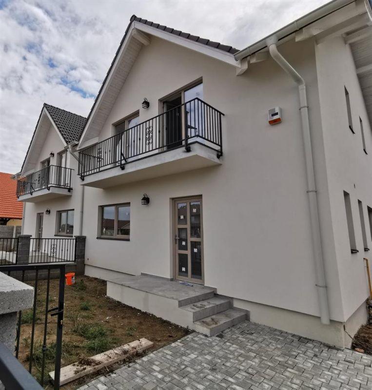 Casa tip duplex 6 camere in Chisoda - ID V430 2