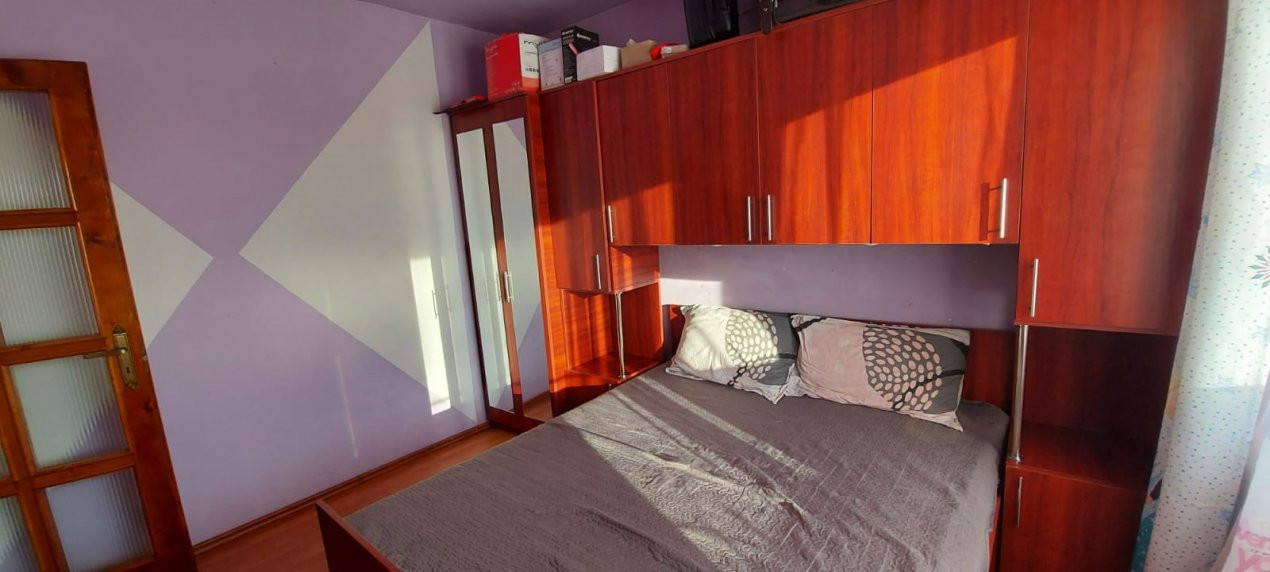 Oportunitate imobiliara! 3 camere, etaj intermediar, zona Steaua - V1793 6