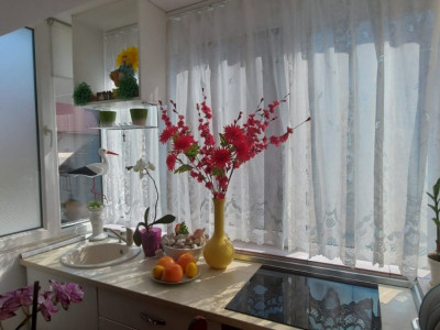 Apartament 1 camera, etaj 1, zona Dambovita - V1809