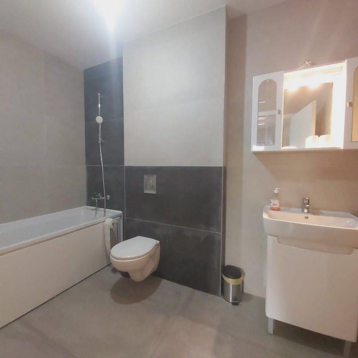 De inchiriat Apartament/Birou/SAD cu 3 camere si 2 bai, Calea Aradului - C1812 5