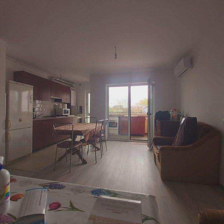 De inchiriat Apartament/Birou/SAD cu 3 camere si 2 bai, Calea Aradului - C1812 7