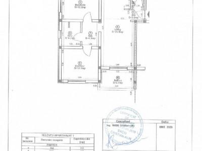 Apartament la parter, zona Cora - V1815
