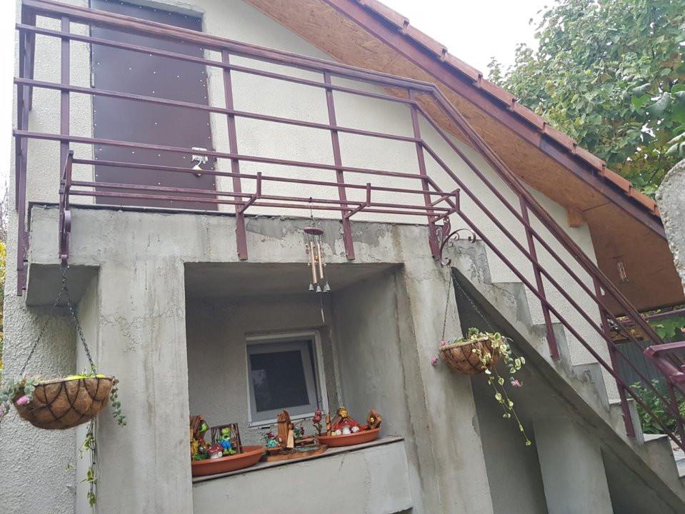 Casa individuala, zona Girocului - V1826 10