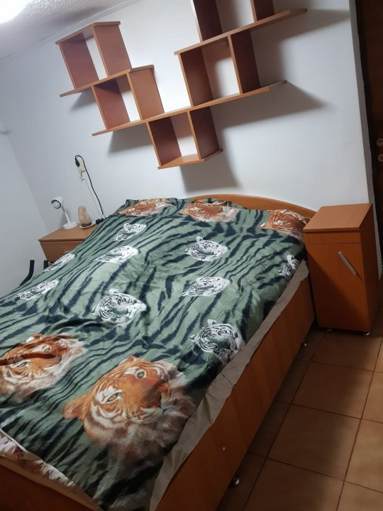 Casa individuala, zona Girocului - V1826 17