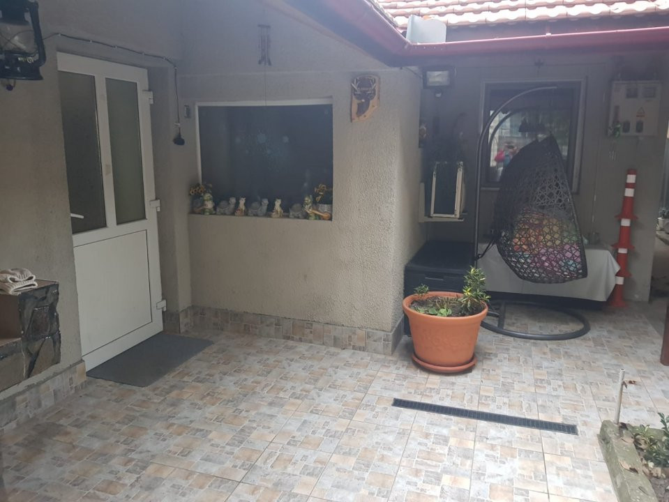 Casa individuala, zona Girocului - V1826 23