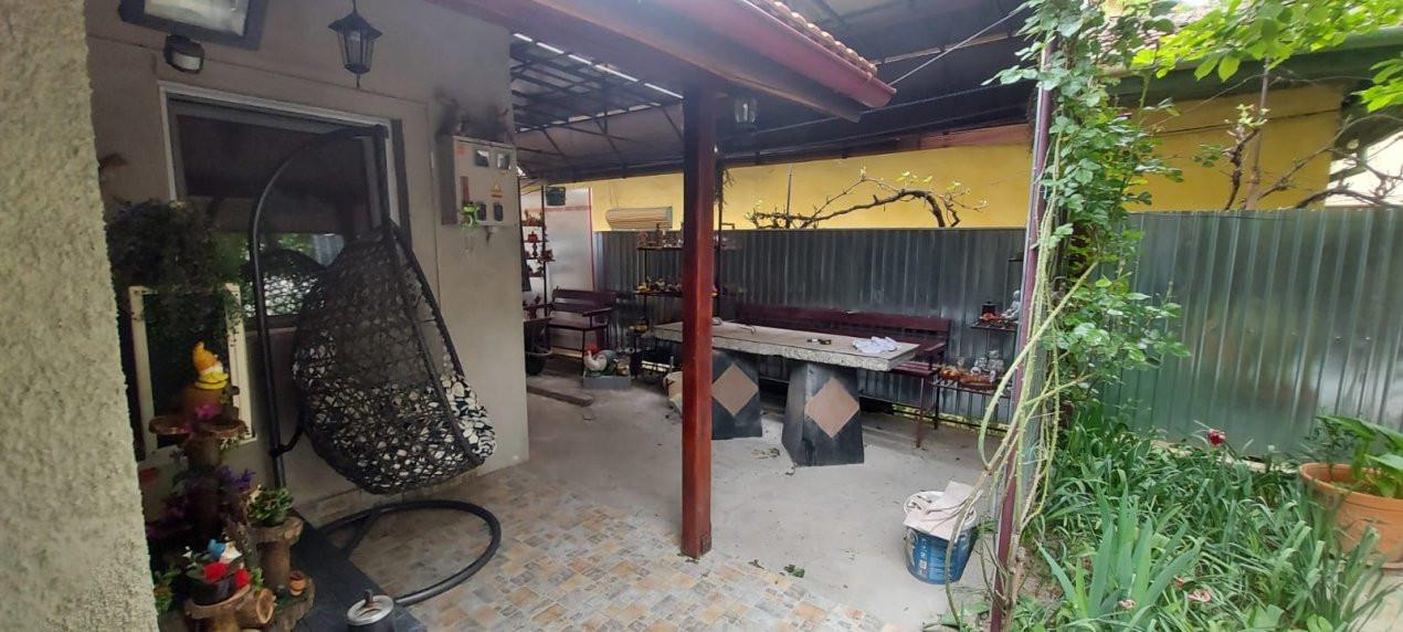 Casa individuala, zona Girocului - V1826 26