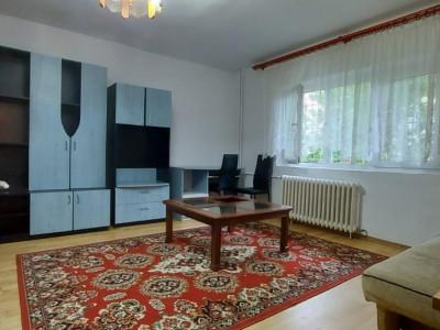 Apartament, 1 camera, decomandat, parter, zona Steaua - V1827