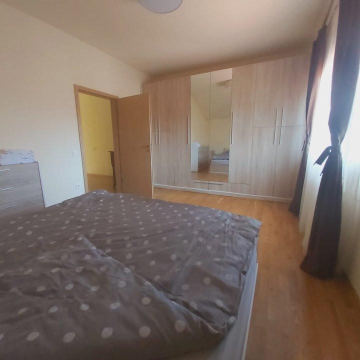 Duplex de inchiriat, 3 camere, mobilat si utilat  - C1833 5