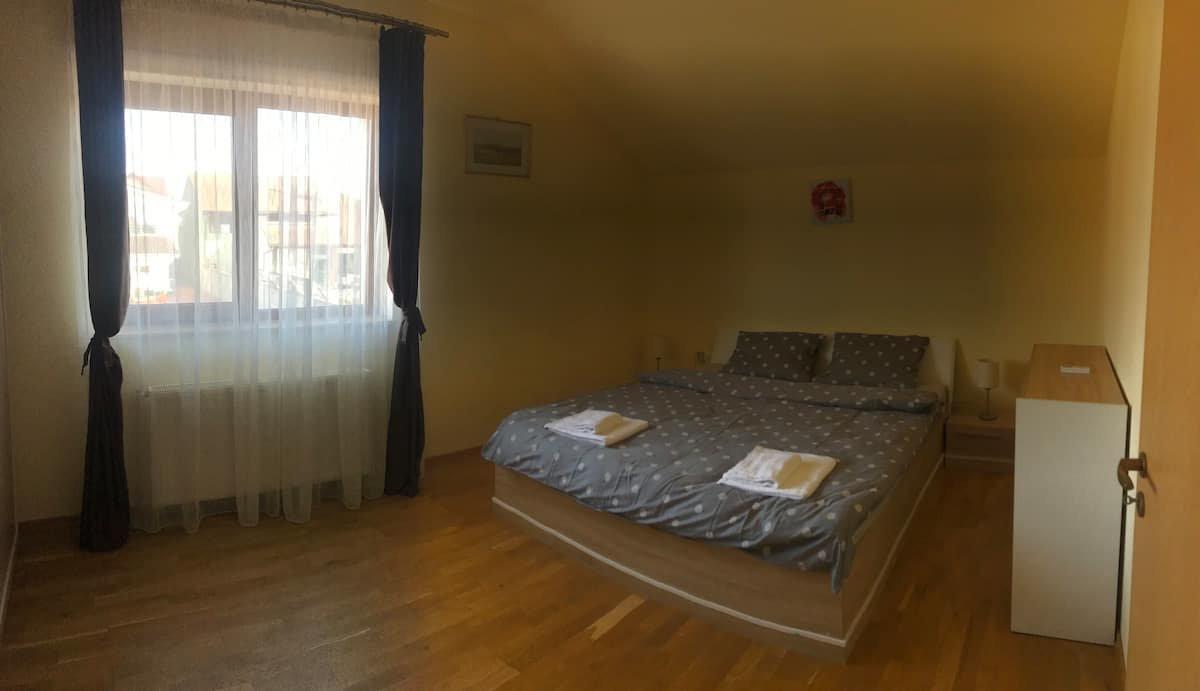 Duplex de inchiriat, 3 camere, mobilat si utilat  - C1833 4