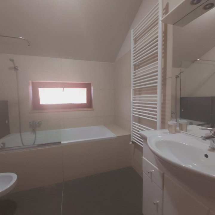 Duplex de inchiriat, 3 camere, mobilat si utilat  - C1833 10