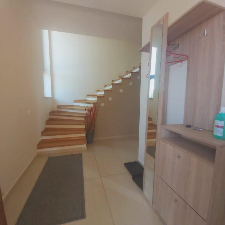 Duplex de inchiriat, 3 camere, mobilat si utilat  - C1833 18