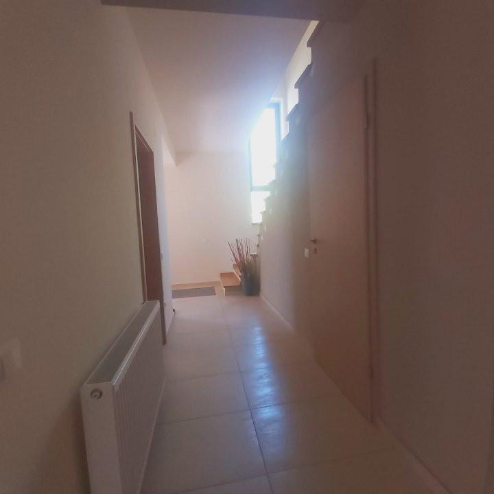 Duplex de inchiriat, 3 camere, mobilat si utilat  - C1833 19