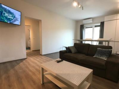 Apartament cu 3 camere - Girocului - ID C420