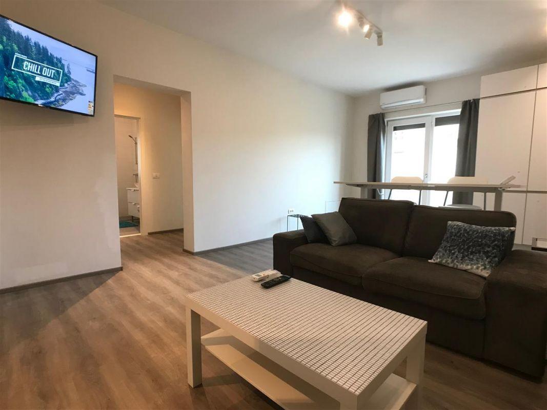 Apartament cu 3 camere - Girocului - ID C420 1