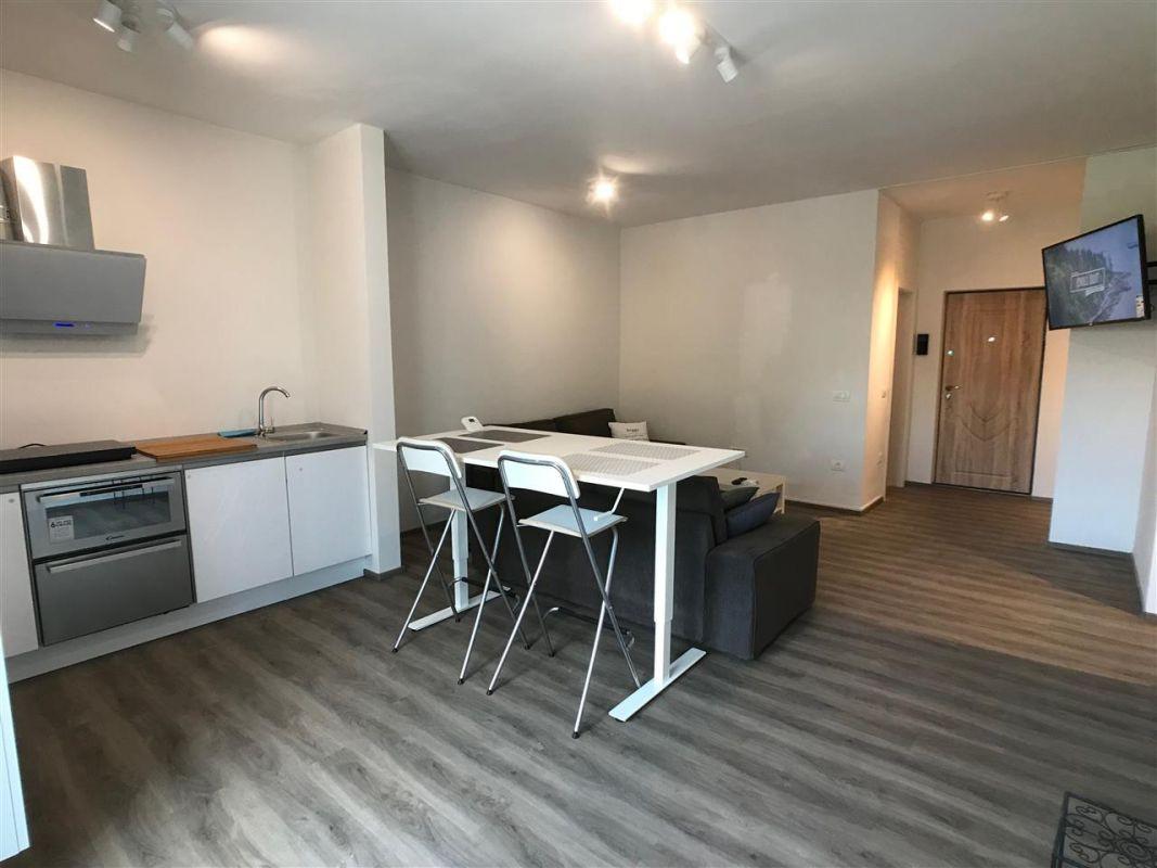 Apartament cu 3 camere - Girocului - ID C420 4