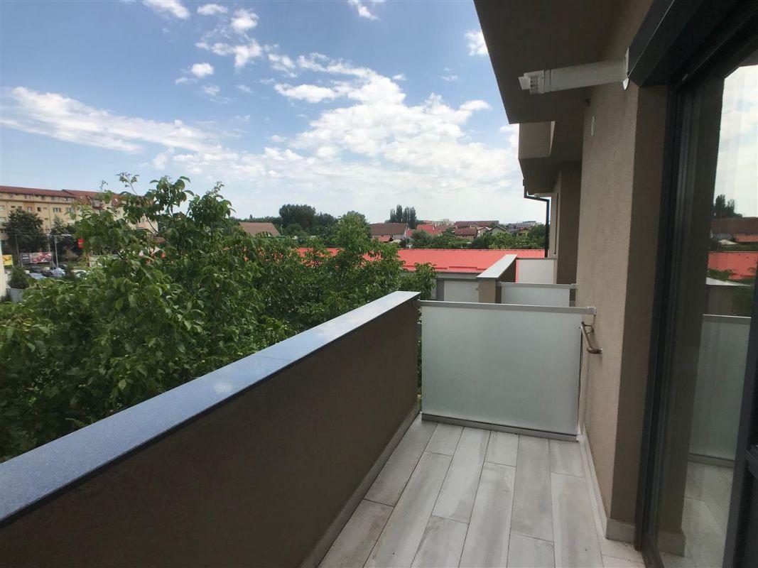 Apartament cu 3 camere - Girocului - ID C420 12