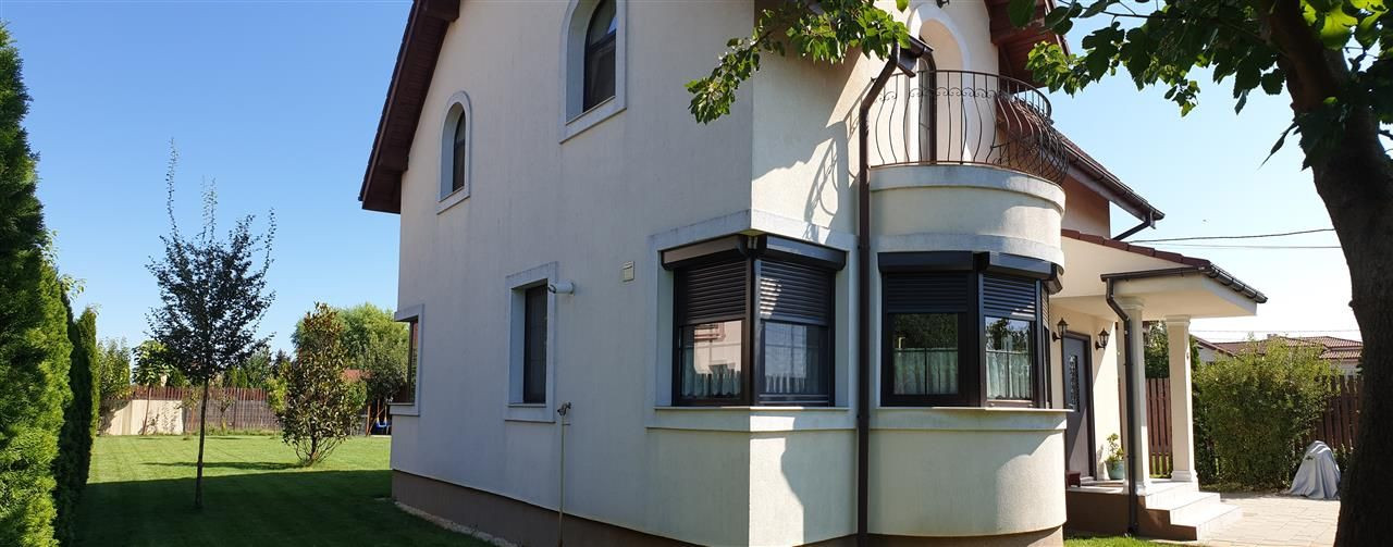 Casa individuala 3 camere de vanzare Mosnita Noua - ID V477 5